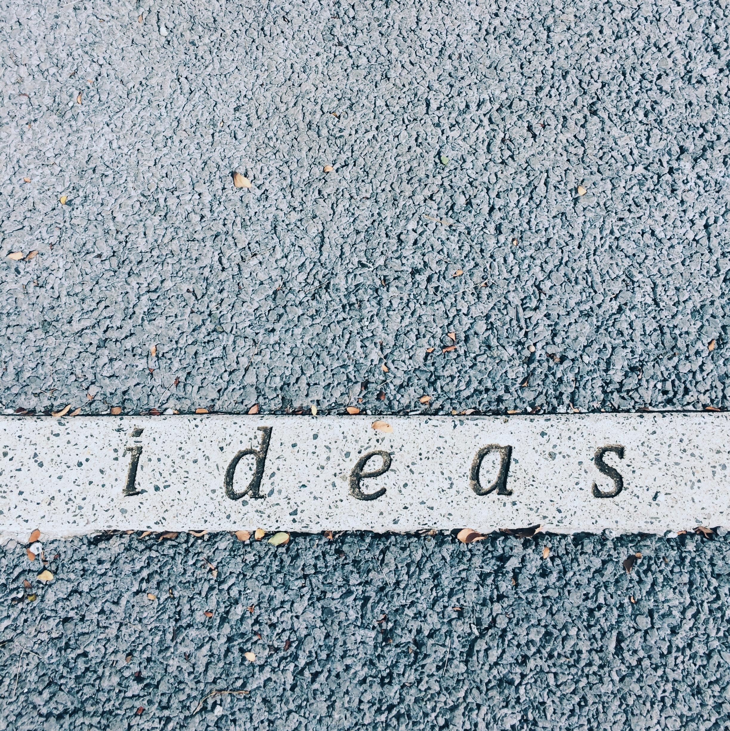 Demystifying marketing & communication